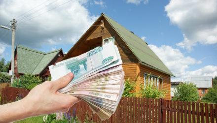 Новые «сюрпризы» от депутатов! Все дачники и сельские жители без исключения будут платить налог?