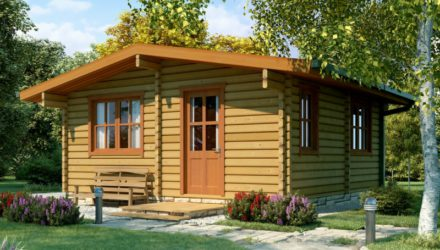 Разработан порядок признания садового дома жилым домом