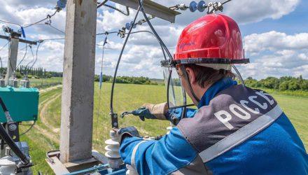 Передача электросетей СНТ «Рыбак» на баланск ПАО «Россети Московский регион»